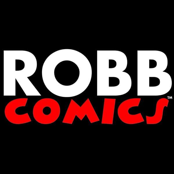 ROBB COMICS™