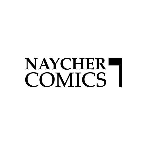 Naycher Comics