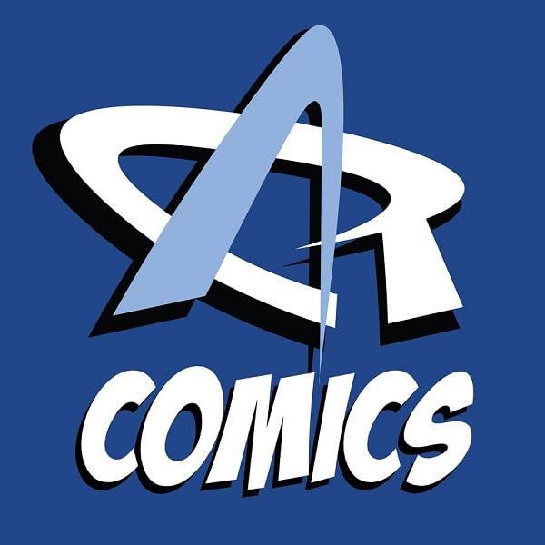 ADR Comics