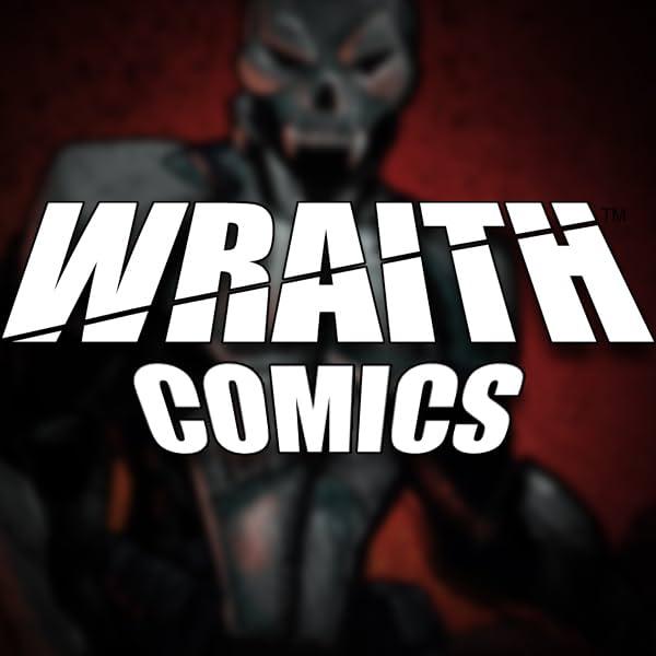 WRAITH Comics