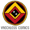 Vreckless Comics
