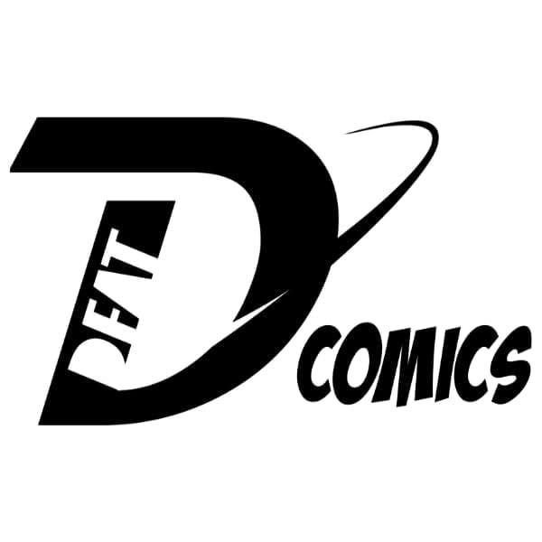 DFAT Comics