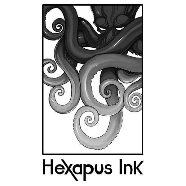 Hexapus Ink
