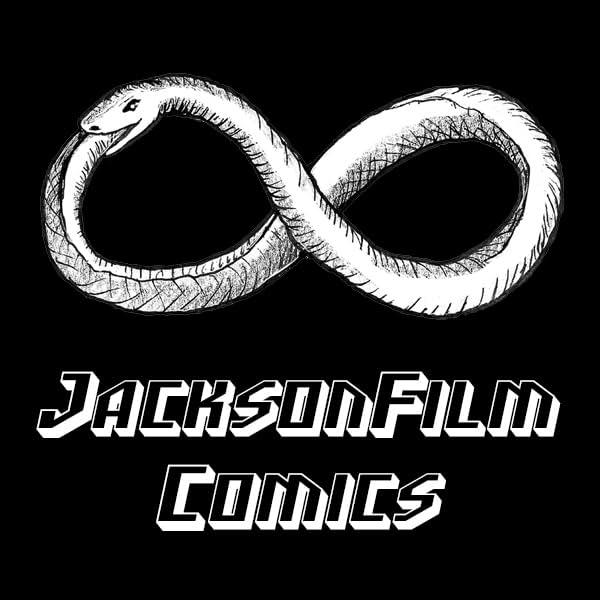 Jacksonfilm Comics