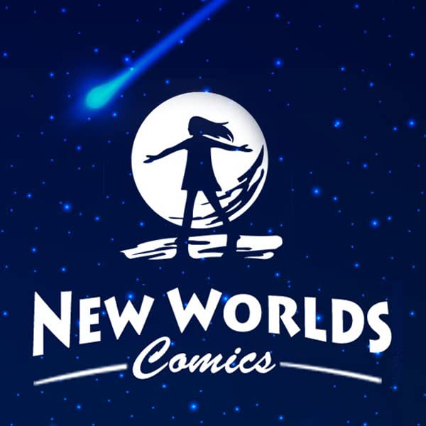 New Worlds Comics