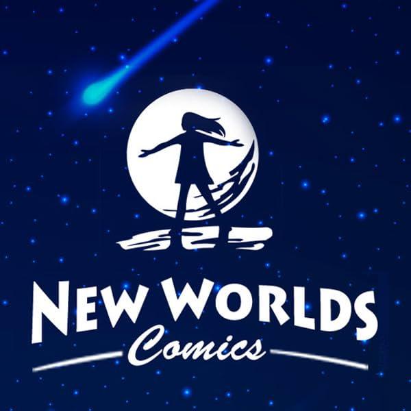 New Worlds Comics