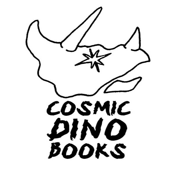 Cosmic Dino Books