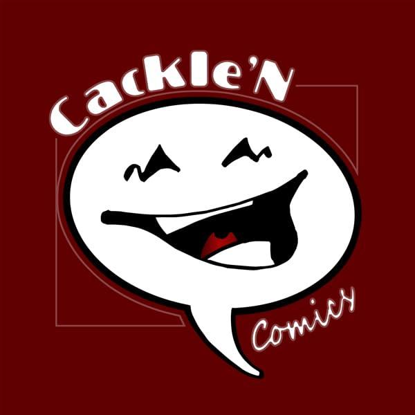 Cackle'N Comics