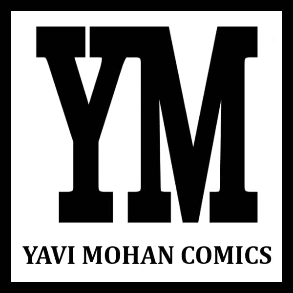 Yavi Mohan Comics