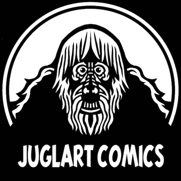 Juglart Comics