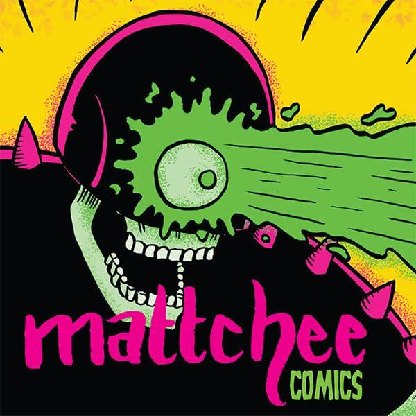mattchee comics