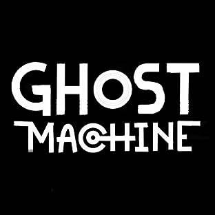 Ghost Machine Comics