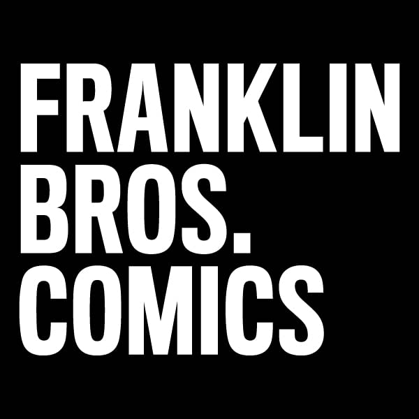 Franklin Bros. Comics