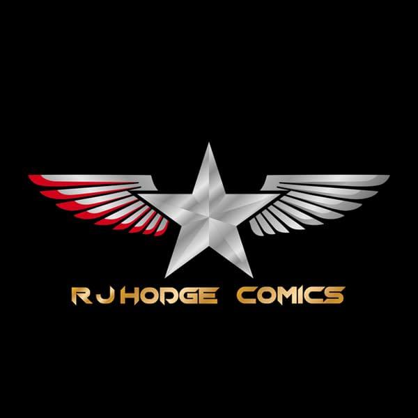RJ Hodge Comics