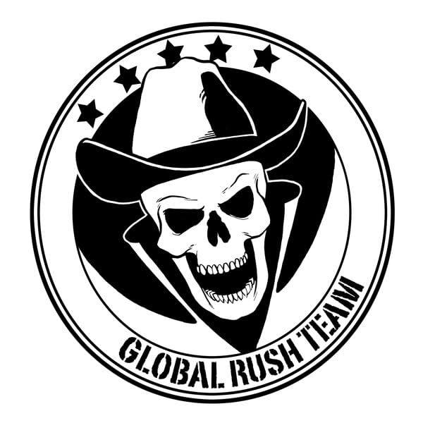 Global Rush Team ©