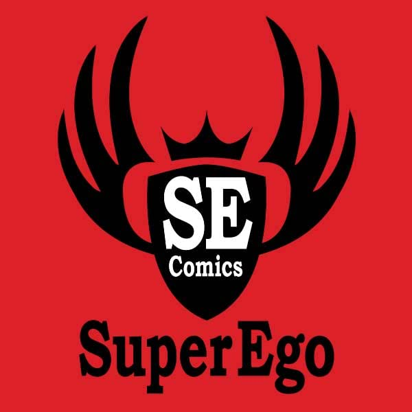 SUPER EGO PRESS