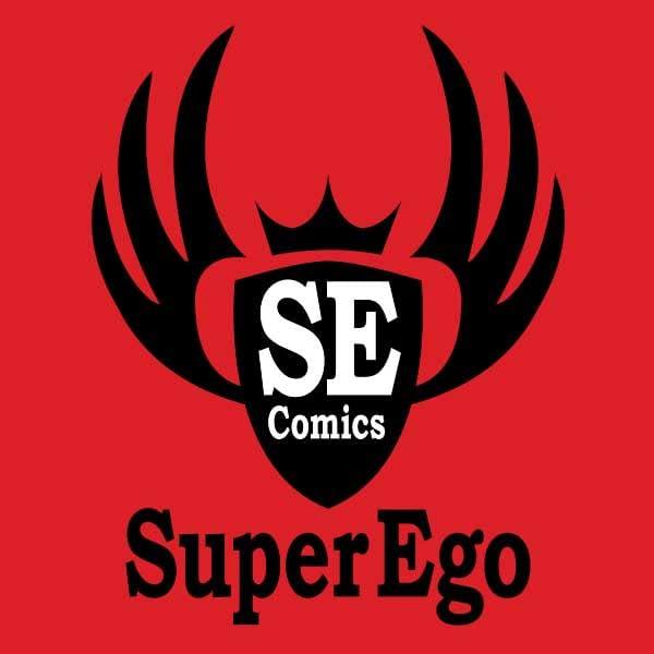 SUPER EGO PRESS
