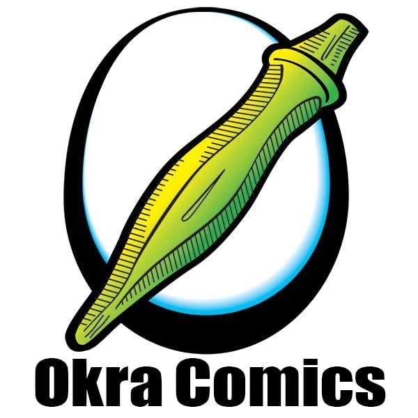 Okra Comics