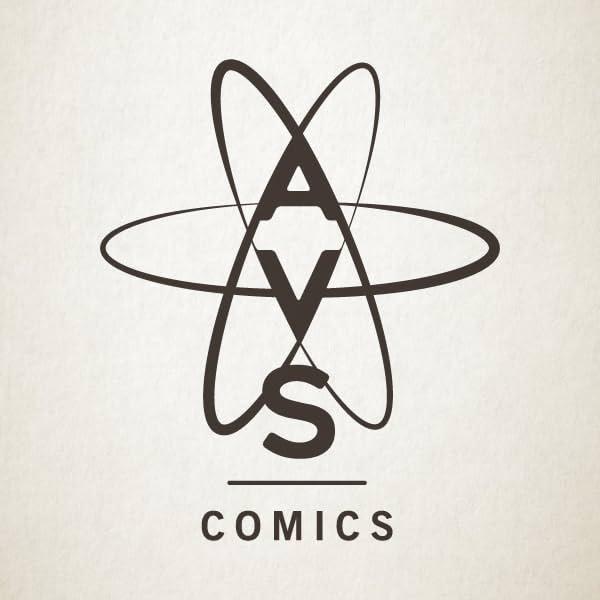 AVS Comics