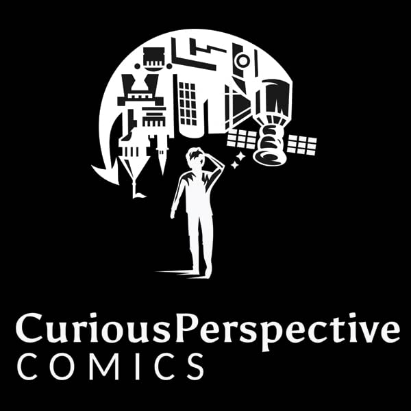 Curious Perspective Comics