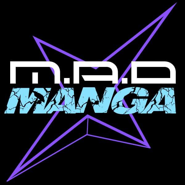 M.A.D Manga