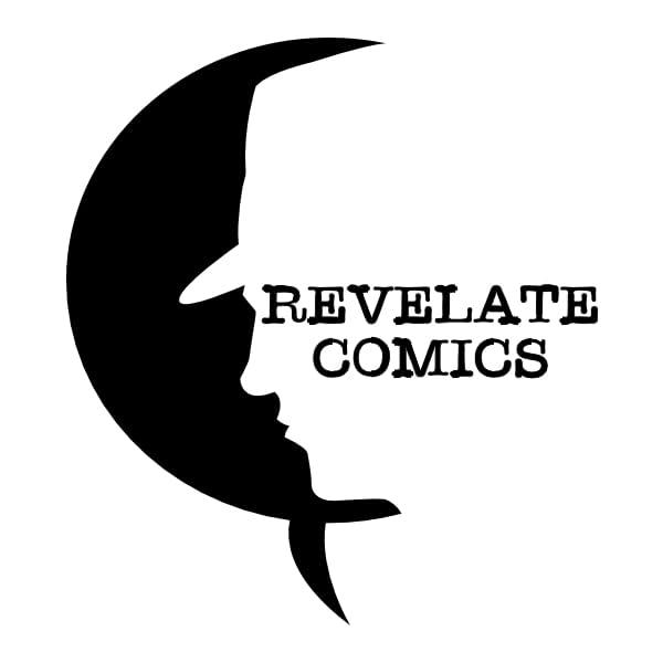 Revelate Comics