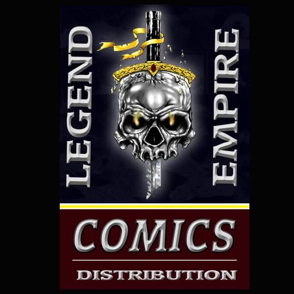 Legend Empire Production and Distribution, LLC