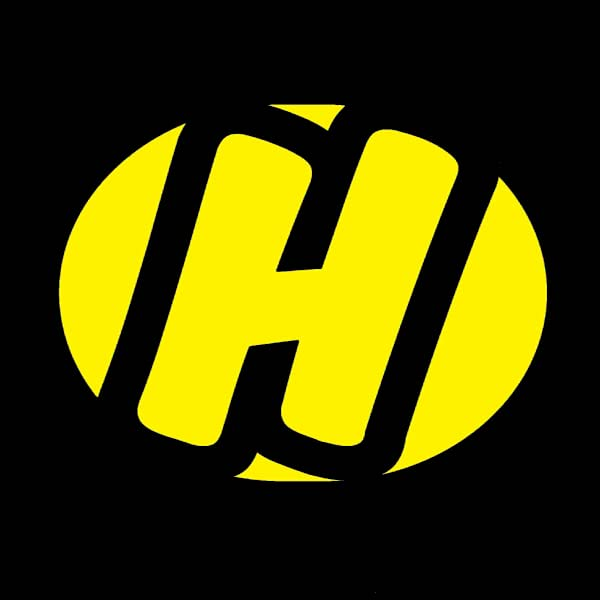 HeroicNerd Comics