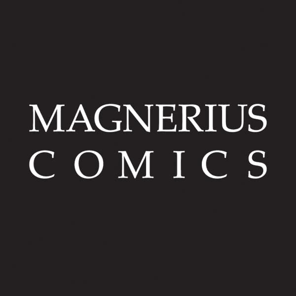 Magnerius Comics