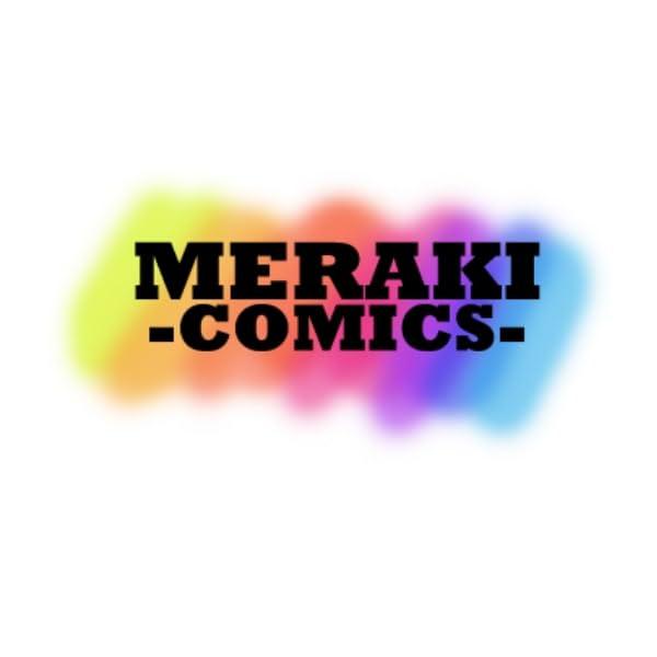 Meraki Comics