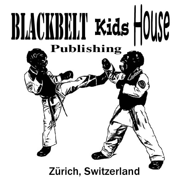 Blackbelt Kids House Publishing