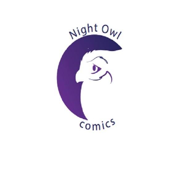 Night Owl comics