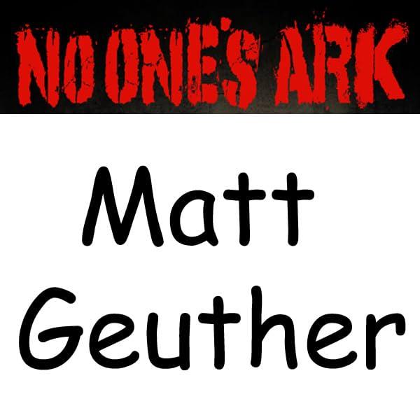 Matthew Geuther