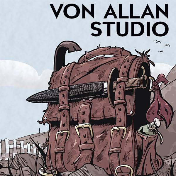 Von Allan Studio