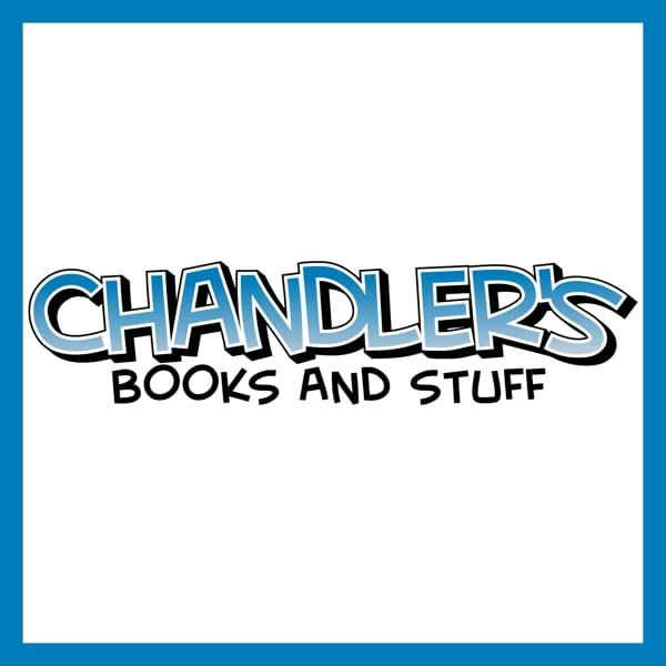 Chandler's Books and Stuff