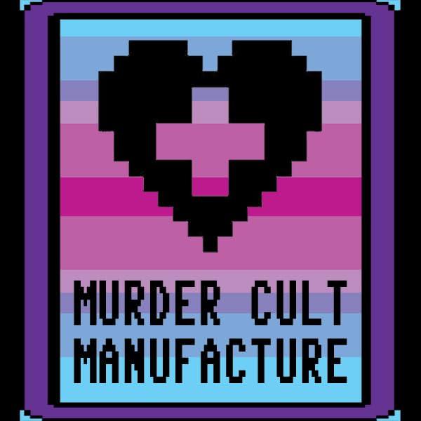 Murder Cult Manufacture