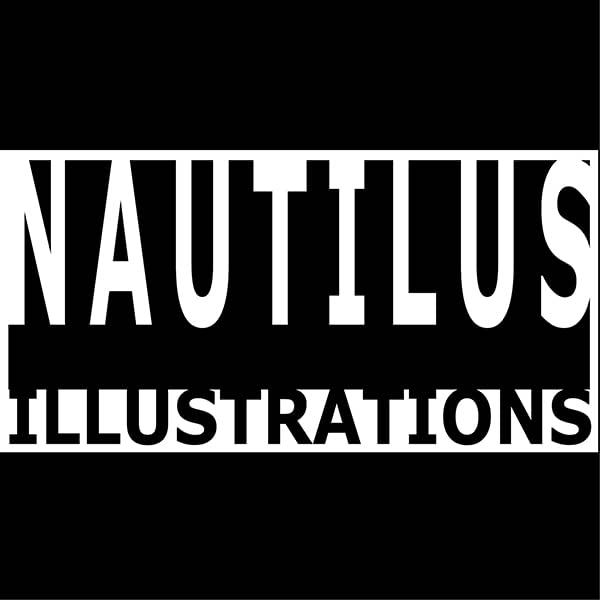 Nautilus Illustrations