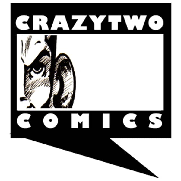 crazytwo comics