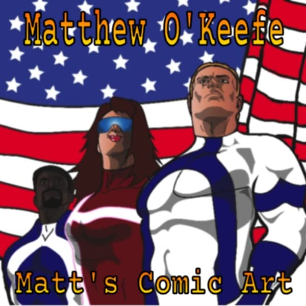 Matthew O'Keefe