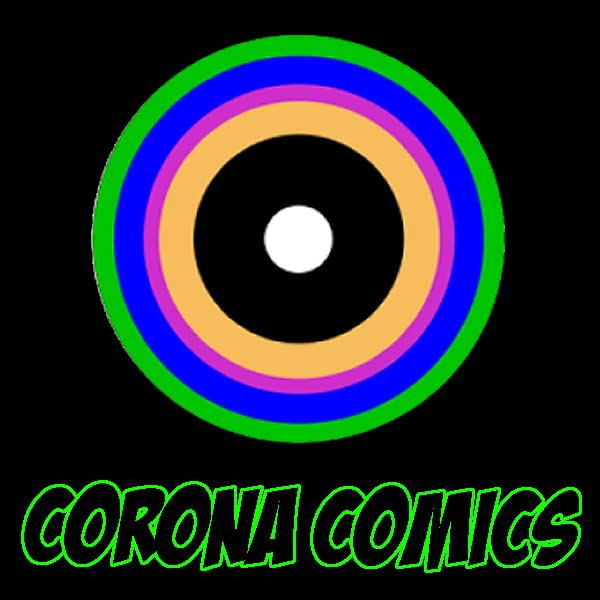 Corona Comics