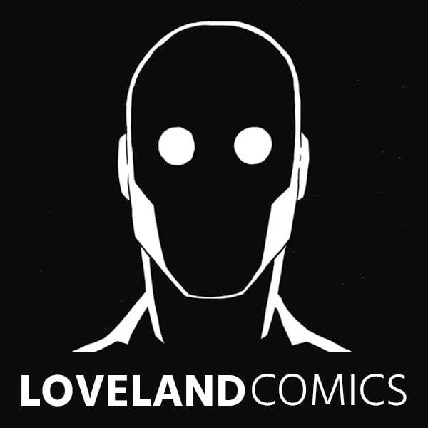 Loveland Comics