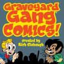 Graveyard Gang Comics
