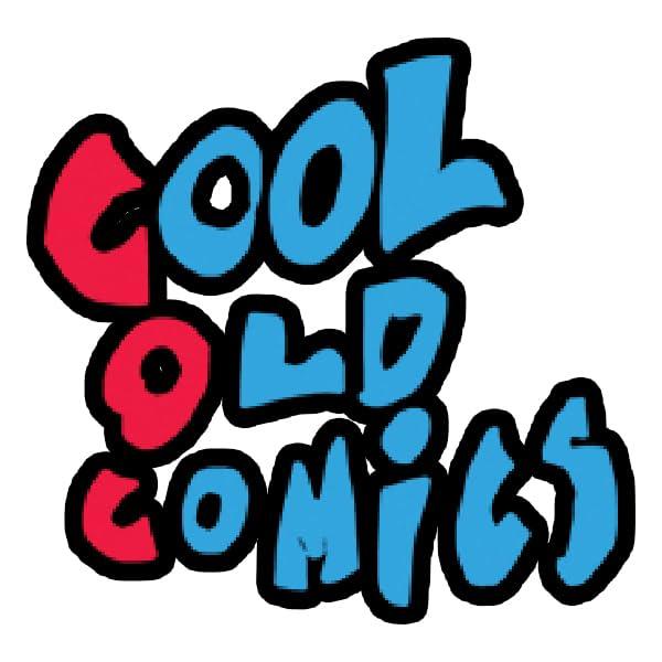 Cool Old Comics
