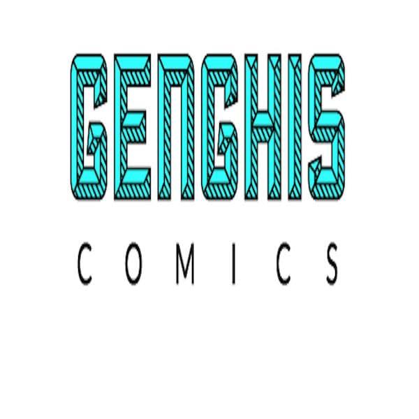 Genghis Comics