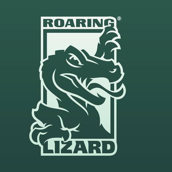 Roaring Lizard