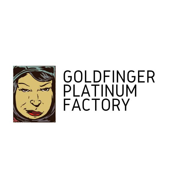 Goldfinger Platinum Factory