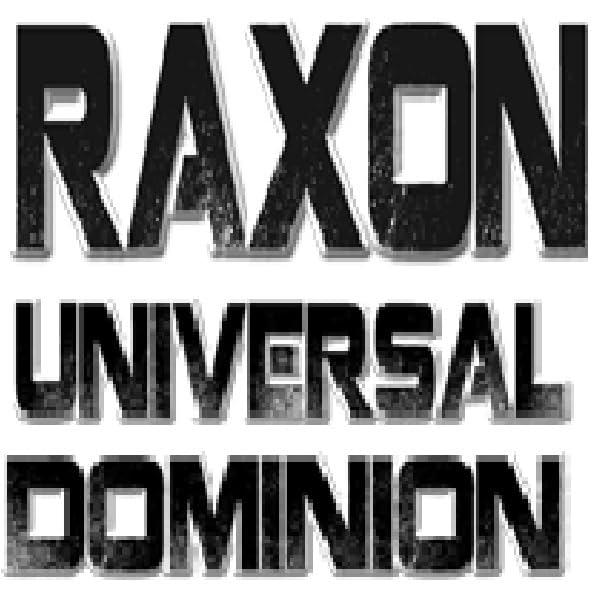 Raxon Universal Dominion