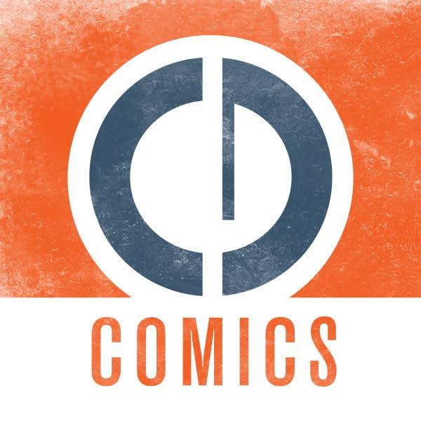 CD Comics
