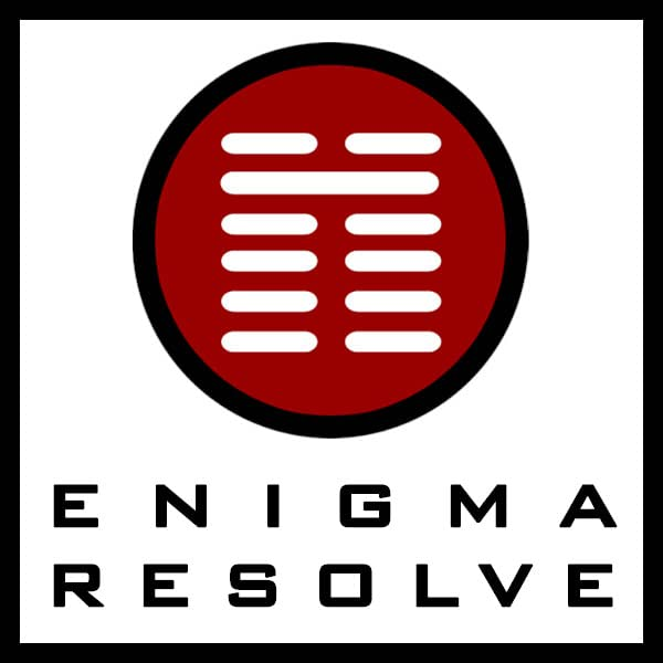 Enigma Resolve