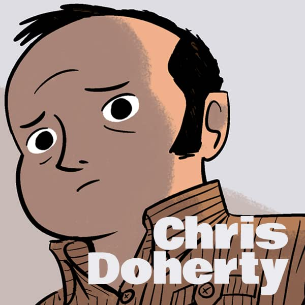 Chris Doherty